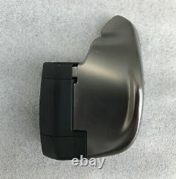 03-06 BMW 5 6 E60/E61/E63/64 M-Sport Tech SHIFT PADDLES LEFT/RIGHT SWITCH SET