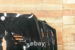 03-09 Mercedes CLK320 CLK500 CLK55 AMG W209 Hood Panel Assembly BLACK OEM