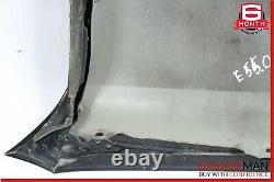 03-09 Mercedes W211 E350 E500 Front Right Passenger Side Fender Panel Black