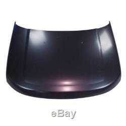 05-16 LR3 & LR4 Front Hood Panel Assembly Primed Aluminum RO1230103 BKA780040