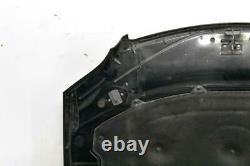 06-11 Mercedes W164 ML350 ML550 ML63 AMG Hood Panel Assembly BLACK OEM