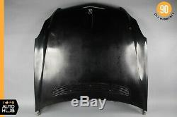 06-11 Mercedes W219 CLS500 CLS550 CLS63 AMG Hood Cover Panel Assembly OEM