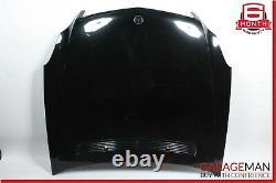 06-11 Mercedes W219 CLS500 CLS550 Front Hood Bonnet Cover Panel Assembly OEM