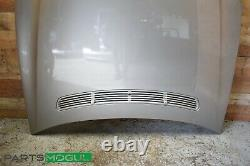 06-11 Mercedes W219 CLS500 CLS550 Front Hood Bonnet Cover Panel Assembly Silver