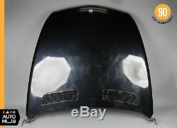 07-10 Mercedes W216 CL550 CL63 AMG CL600 Hood Bonnet Cover Panel Assembly OEM