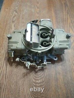 1970 70 MUSTANG 428 CJ SCJ HOLLEY CARB DOZF 9510 AA LIST 4513 (90B) 4 speed