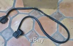 1982-92 CAMARO F Body NOS RIGHT Door Weatherstrips 20350900 REAL GM Z28