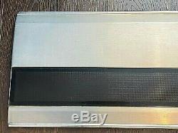 1987-96 OEM Ford F-150 F-250 F-350 factory Tailgate Trim Panel Oem Piece