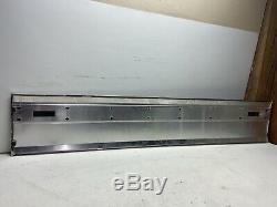 1987-96 OEM Ford F-150 F-250 F-350 factory Tailgate Trim Panel Oem Piece X2080