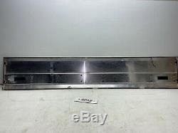 1987-96 OEM Ford F-150 F-250 F-350 factory Tailgate Trim Panel Oem Piece X2547