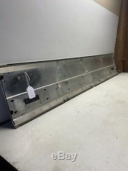 1987-96 OEM Ford F-150 F-250 F-350 factory Tailgate Trim Panel Oem Piece X3021