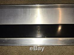 1987-96 OEM Ford F-150 F-250 F-350 factory Tailgate Trim Panel VERY NICE SHAPE
