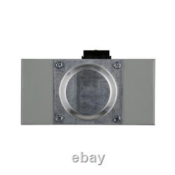200 Amp Panel Outdoor 2-Pole Circuit Breaker Front Operable Padlockable