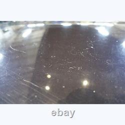 2000-2006 BMW E46 3-Series 2dr ///M M3 Front Hood Bonnet Panel Carbon Black OEM