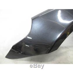 2006-2010 BMW E60 M5 Left Front Fender Quarter Panel Aluminum Black Sapphire OEM