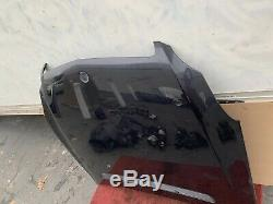 2006-2011 Mercedes W219 Cls55 Cls550 Cls500 Cls63 Front Hood Panel Assembly Oem