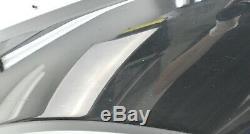 2007-2009 Jaguar XK XKR X150 Front Left Driver Side Exterior Fender Panel Black