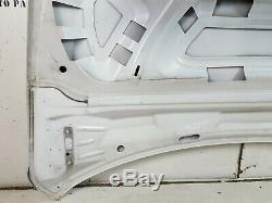 2009 2010 2011 2012 Audi Q5 Hood Panel Bonnet Oem Used