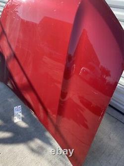 2010 11 12 13 14 15 16 17 18 19 2020 Toyota 4runner Hood Panel Oem