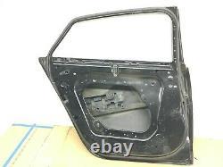 2010 2011 2012 2013 JAGUAR XJ Rear Left Driver Side Door Shell Panel Frame OEM