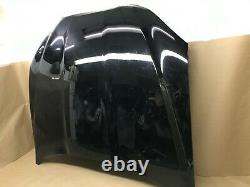 2012 2013 2014 2015 Jaguar XF Engine Hood Bonnet Shell Panel OEM 12 13 14 15