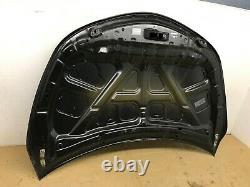 2013 2014 2015 NISSAN ALTIMA Engine Hood Bonnet Shell Panel OEM Aluminum Black
