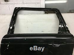 2014-2019 Range Rover Sport L494 Rear Left Door Shell Frame Panel OEM Aluminum