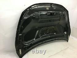 2015 2016 2017 2018 2019 2020 Nissan Murano Hood Bonnet Shell Panel OEM Black