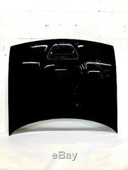 2015 2016 2017 2018 Dodge Challenger Hood Bonnet Panel 15 16 17 18 OEM Black