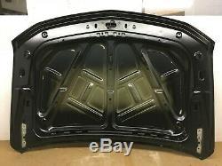 2015 2019 GM Chevrolet Chevy Suburban Tahoe Hood Panel Bonnet OEM Aluminum Black