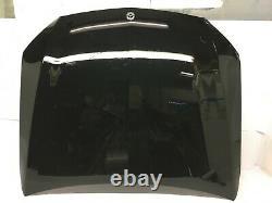 2015 2020 Mercedes C Class Sedan W205 Hood Bonnet Shell Panel OEM w Insulation