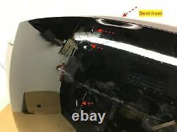 2016 2017 2019 Nissan Maxima Hood Bonnet Shell Panel Frame OEM Aluminum Black