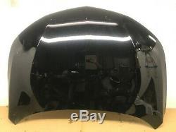 2019 2020 2021 ACURA RDX Hood Bonnet Shell Panel OEM Aluminum Black