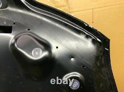 2019 2020 2021 Jeep Cherokee Hood Bonnet Shell Panel Aluminum OEM 19 20 21 Black