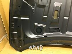 2019 2020 2021 Nissan Altima Engine Hood Bonnet Shel Panel OEM Aluminum Black