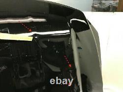 2019 2020 Dodge Ram 1500 Hemi 5.7 Laramie Front Hood Bonnet Shell Panel OEM
