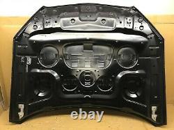 2020 2021 2022 Mercedes GLE GLE350 GLE43 Hood Bonnet Shell Panel OEM Black