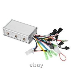 250/350W Brushless Motor Controller LCD Panel Kit for E-bike Electric Scooter MY