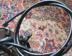67 73 Mercedes w108 w109 w114 Speedometer Cluster 140MPH OEM with gauges NICE