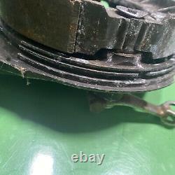 72/73 Kawasaki H2 750 Z1 900 Rear Brake Plate Panel Assy 42006-026-80 Triplestuf