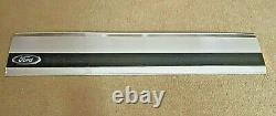 87-96 Ford Bronco Tailgate Tail Gate Trim Panel Factory Oem Nice