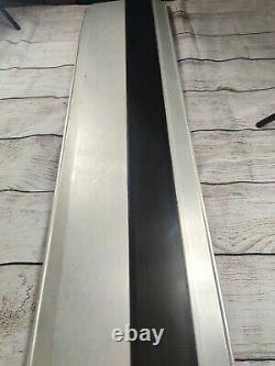87-96 Ford F150 F250 BRONCO Tailgate Trim REAR Panel Reflector BLACK defect v1