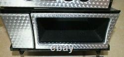 96-04 Mercedes R170 Slk320 Slk230 Center Dash Door Panel Vent Aluminum Trim Set