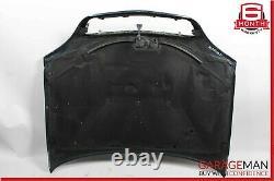 98-05 Mercedes W163 ML320 ML55 AMG Front Hood Bonnet Panel Assembly Green Black