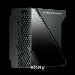 ASUS ROG RYUJIN 360 RGB AIO Liquid CPU Cooler 360mm Radiator LIVEDASH OLED Panel