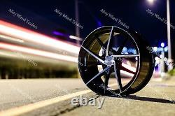 Alloy Wheels 17 Ayr 03 For 2014 Renault Trafic Panel Van SWB LWB Bus 5x114 BP
