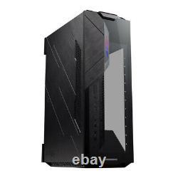 Asus ROG Z11 Mini-ITX/-DTX RGB Gaming Case with Glass Panels, Tilt Design, USB-C