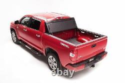 BAK BAKFlip G2 Aluminum Hard Folding Panel Tonneau Cover 6'5 Bed 26401