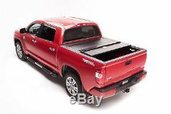BAK BAKFlip G2 Aluminum Hard Folding Panel Tonneau Cover 6'6 Bed 26524
