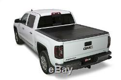 BAKFlip G2 226133 Bed Cover Hard Panel Fold-Up For 20 Sierra 2500HD 3500HD 6.8
